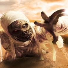 Activities of Voodoo Zombie Headhunter - Super Human Morbid War