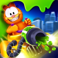 Codes for Garfield Smogbuster Hack