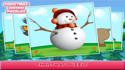 New Christmas Jigsaw Puzzles screenshot three