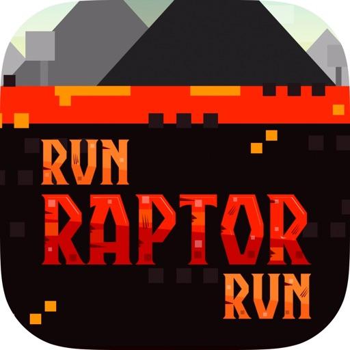 Run Raptor Run!