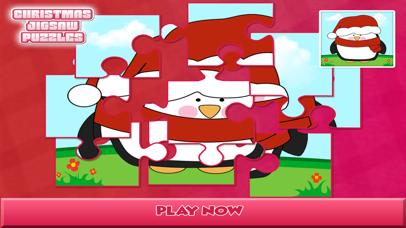 New Christmas Jigsaw Puzzles screenshot four