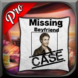 Missing Boyfriend Case Pro