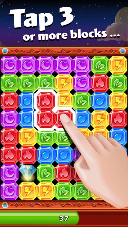 Diamond Dash screenshot-0