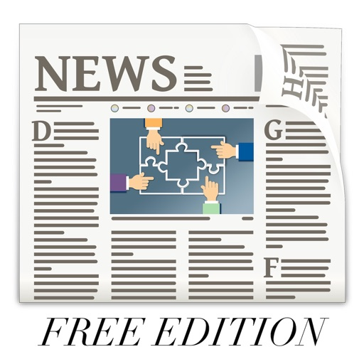 Mergers & Acquisitions News Free - M&A Updates iOS App