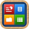 Documents Pro - for Microsoft Office Suite edition