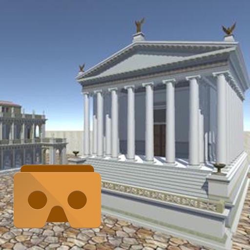 VR Rome Tour Virtual Reality 360