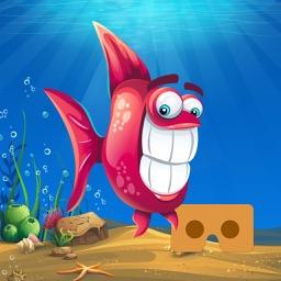 VR Ocean - Underwater Scuba for Google Cardboard