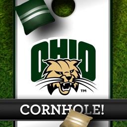 Ohio Bobcats Cornhole