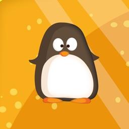 Frozen Dash - Penguins