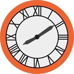 World Clock Widget Lite