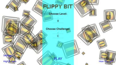 Flippy-Bit screenshot three