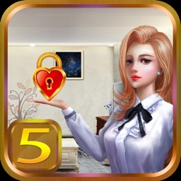 Can You Escape The Holiday Homes 5 (doors&rooms)