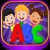 abc Alphabet deutsch lerne-n mit spaß gratis