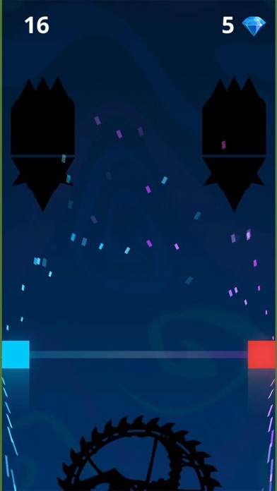 方块双冲 screenshot three