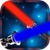 银河系战士激光剑 - 加入相机拍照功能的仿真音效激光剑