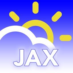 JAX wx Jacksonville Weather Forecast Traffic Radar