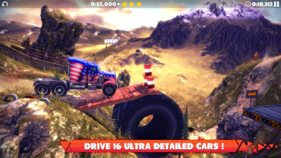 Offroad Legends 2 Extreme screenshot two
