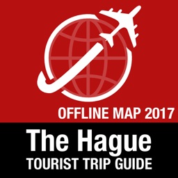 The Hague Tourist Guide + Offline Map