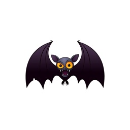 Joemoji: Halloween stickers by Joemoji