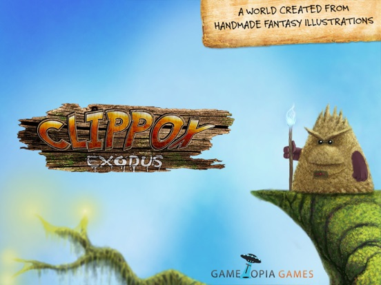 Clippox Exodus screenshot 6