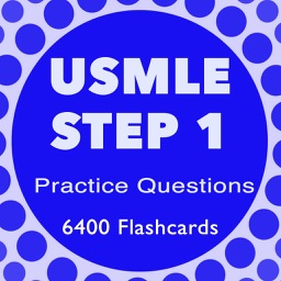 USMLE STEP 1 Practice Questions & Exam Review