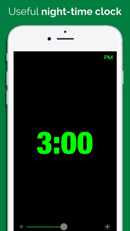 Light Alarm Free screenshot-4