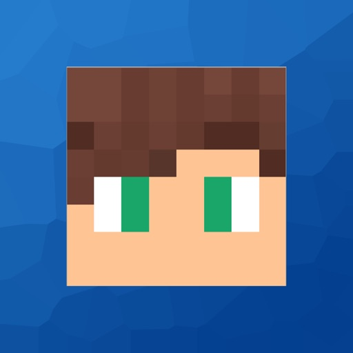 Cube Skin Boy