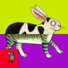 Axel Scheffler's Flip Flap Pets icon