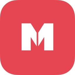 MirrorCamFx Photo Editor for snapchat Skype tumblr