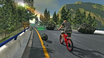 マウンテンバイクシミュレータ フリースタイル BMX ゲームのおすすめ画像2