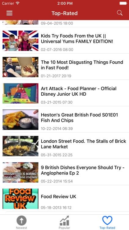 UK News Today & British Radio screenshot-4