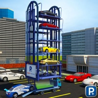 Codes for Multi Level Car Parking Crane Driving Simulator 3D Hack
