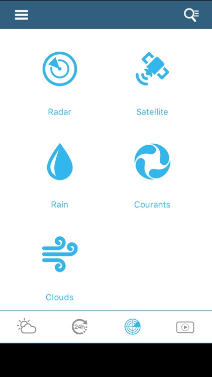 Weather for Belgium screenshot-3