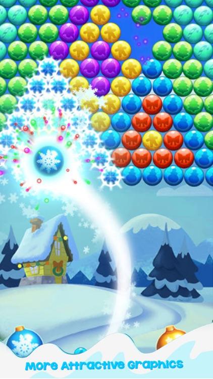 Bubble Ice Xmas