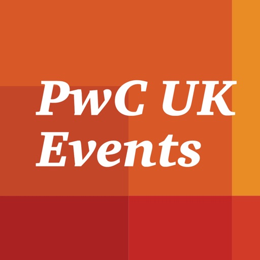 PwC UK Events icon