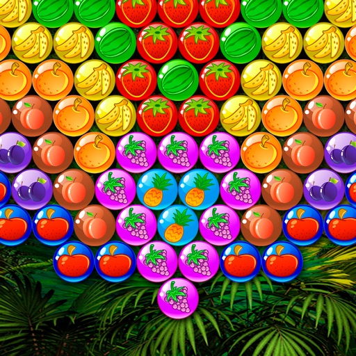 Farm Rio - Bubble Shooter