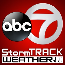 ABC-7 StormTRACK Weather Mobile App