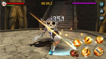 Demong Hunter 3 Screenshots
