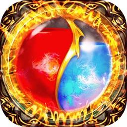 玛法游侠-1.76传奇之屠龙决战