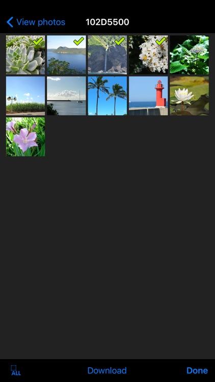 Wireless Mobile Utility screenshot-3