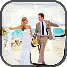 Activities of Wedding Jigsaw Puzzle - Wedding Games