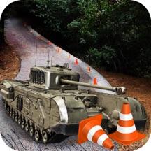 军队 坦克 战斗 领域 驱动程序