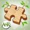 Have fun with 78 educational wooden puzzles on 6 different themes: Alphabet, Numbers, Animals, Circus, Toys and Aliens