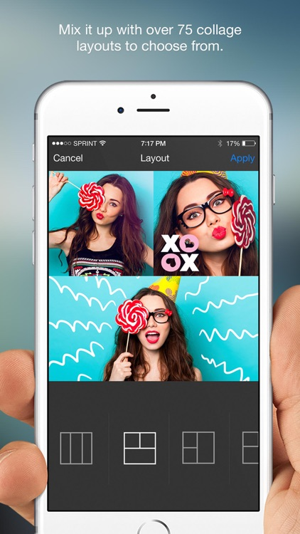 Photofy Content Creation screenshot-1