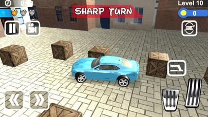 Super Car Parking Adventure Proのおすすめ画像5