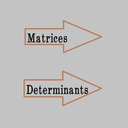 MatricesDeterminants