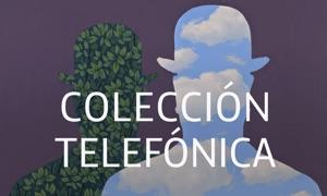 Second Canvas Colección Telefónica
