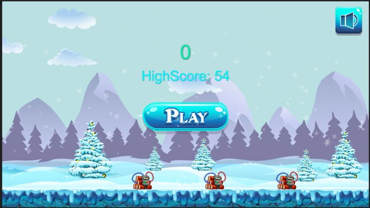 Balloon Hunt screenshot-4