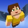 無料エリトラワールドアドオン for マイクラ(Minecraft)