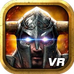 VR Knight